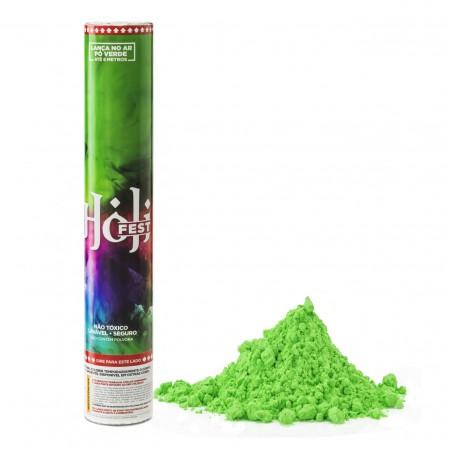 Holi Tubo verde