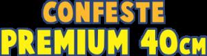 Logo Confeste 40