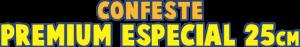 Logo premium 25 especial