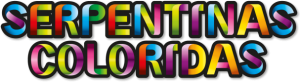 Logo serpentinas color