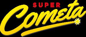 SUPER COMETA - LOGO