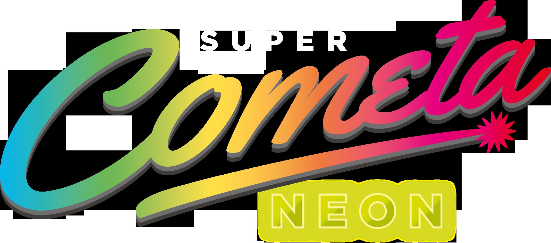 Super Cometa NEON