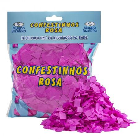 Confestinho-Rosa